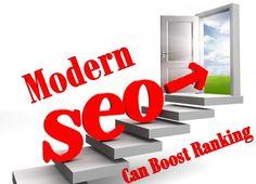 Modern SEO Boost Ranking 2015