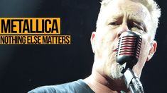 Metallica - Nothing Else Matters (Official Music Video)