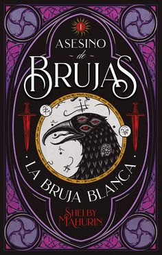 La bruja blanca by Shelby Mahurin Got Books, Books To Read, Love Book, This Book, Wattpad Books, Beauty Book, Beautiful Book Covers, Book Writer, Books For Teens