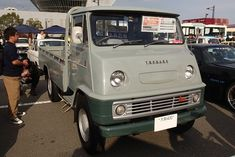 Toyota Dyna, Panel Truck, Camper Van, Cars And Motorcycles, Cool Cars, Vans, Trucks, Japanese, Twitter