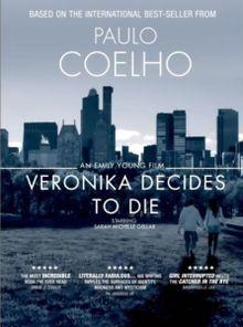 Veronika Decides to Die (film) - Wikipedia, the free encyclopedia