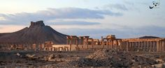 Syria's historic town of Palmyra — home of priceless archaeological treasures and Roman ruins — has changed hands between government forces and the Islamic State group three times during the past 12 months. On Thursday, the Syrian military regained control of the town, which it had lost to IS...
