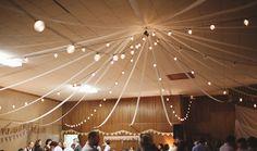 DIY Wedding Venue Research