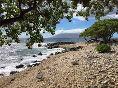 Wailea Beach, Maui  https://www.vrbo.com/502643