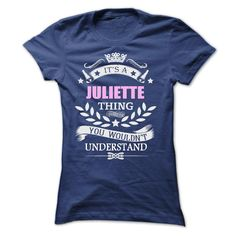 Juliette ThingThis Shirt screen printed on high quality material 100% cotton and printed in the U.S.A. - Not sold in stores. - Shipping worldwide. - Guaranteed safe checkout: PayPal/VISA/MASTERCARD. ----- Buy 2 or more and save on shipping! ----- How to order:----- 1. Select your type/color/size----- 2. Click Add To Cart----- 3. Select payment method -----4. Enter shipping and billing information. Juliette