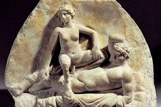 Galleria: Erotiikkaa Roomassa | Historianet.fi