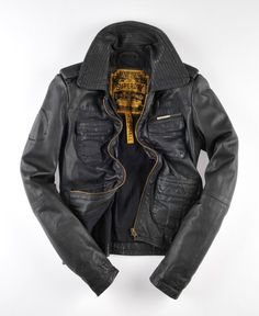 Angelina jacket from Super Dry, another recent discovery. They have one of the best jacket selections EVER.