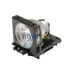 Epson EMP-810P Hybrid replacement lamp with either original bulb and generic casing for Epson Projector