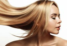 Start Regrowing Thick, Strong Hair Overnight With Just 3 Ingredients Fast Hairstyles, Straight Hairstyles, Wedding Hairstyles, Natural Hair Care, Natural Hair Styles, Long Hair Styles, Best Hair Curler, Good Curling Irons, Prevent Hair Loss