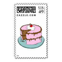 @@@Karri Best price          Yummy Birthday Cake Stamp           Yummy Birthday Cake Stamp today price drop and special promotion. Get The best buyThis Deals          Yummy Birthday Cake Stamp please follow the link to see fully reviews...Cleck Hot Deals >>> http://www.zazzle.com/yummy_birthday_cake_stamp-172477711059135258?rf=238627982471231924&zbar=1&tc=terrest