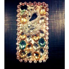 Case Cisne - Iphone 4