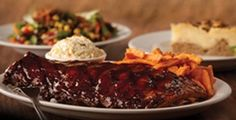 Baton Rouge - Best ribs you'll ever eat!