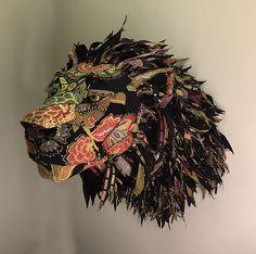 Kelly Rene Jelinek - Little Stag Studio | ANIMAL MOUNTS
