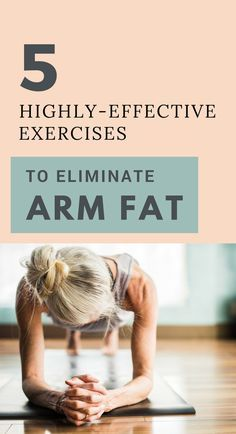 5 Highly-effective exercises to eliminate arm fat. Healthy Life, Healthy Living, Exercises, Workouts, Health And Wellness, Health Fitness, Arm Fat, Get Moving, Slimming World