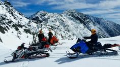 Located in the northern Rocky Mountains, it's no wonder Western Montana's Glacier Country is known as a winter destination with great recreation activi Rocky Mountains, Mount Everest, Montana, Westerns, Meet, Country, Winter, Top, Travel