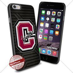 "NCAA-Colgate Raiders,iPhone 6 4.7"" Case Cover Protector for iPhone 6 TPU Rubber Case Black SHUMMA http://www.amazon.com/dp/B013REITW6/ref=cm_sw_r_pi_dp_hoJTwb04PHCK0"