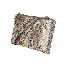 Clutch Bags, Luxury Handbags, Dust Bag, Shoulder Strap, Pocket, Group, Zip, Board, Leather