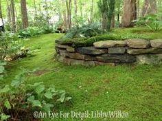 Moss and Stone Gardens .com  Fairy homeland