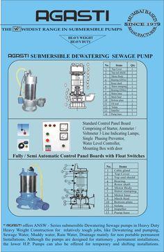 sub.dewatering sewage.