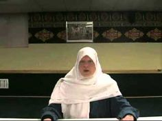 The story of sister Julie's reversion to Islam. Gross Anatomy, Islam, Sisters, News
