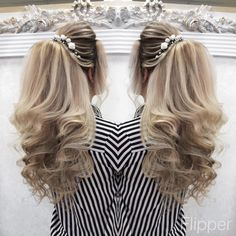 Добрый день всемсегодня такой хороший день  и погода супер да и прическа красивая #прическиалматы #свадебныепрически #прически #атырау #прическамакияж #вечерняяприческа #макияжглаз #свадебныйобраз #прическанавыпускной #видеопрически #видеопроцесс #процессработы #hairstyle #haircut #haircolor #hairvideo #hairdo #hairs #hairdressers #hairclip #hairgoals #makeupvideo @hairacademytv @hair.videos @hairmovie @hairvideodiary @hairmovie @hair.video @hairstylist_cevahir_hadi @hairs @hairmakeupdiary…