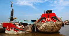 Mekong Delta, Vietnam #SaffronTravel #Vietnam #MICE #Travelmediate