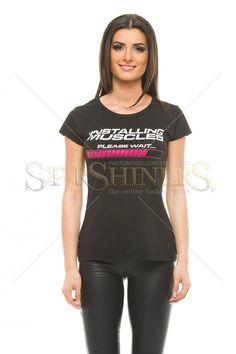 Perfect Body Black T-Shirt, women`s T-Shirt, writing print, short sleeves, elastic fabric Autumn Fashion Women Fall Outfits, Women's Summer Fashion, Damaged Quotes, Best Physique, Beautiful Black Women, Perfect Body, Female Models, T Shirt, Clothes