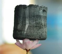 The World's New Lightest Material Has Super High Absorbency And Elasticity