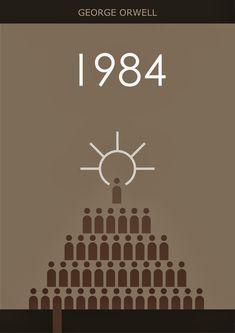1984 george orwell symbols