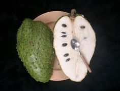 Soursop Fruit - Kills Cancer 100-Fold Better Than Chemotherapy