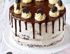 Cupcake Cakes, Cupcakes, Food Cakes, Sweet Life, Party Cakes, Tiramisu, Panna Cotta, Cake Recipes, Cheesecake