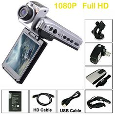 Full HD Car DVR/SD Card DVD Player    $159.00 Retail    $64.00 Our Price    Please use my personal invitation to access the savings and get a $10 gift card.  Thank you!  http://nomorerack.com?cr=4896043
