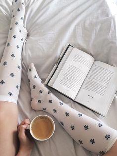 leyendo foto