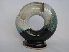 Vase / wheel thrown