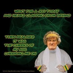 Clapping (Mrs Brown)
