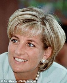 Princess Diana was buried wearing a black dress she had chosen from the couture workshops of Catherine Walker just a few weeks earlier