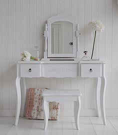 Hampshire Bedroom Furniture Range new hampshire - dressing table set | home sweet home | pinterest