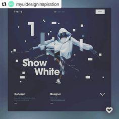 "78 Likes, 3 Comments - @geek.designer on Instagram: ""#Repost @myuidesigninspiration (@get_repost) ・・・ @Regrann from @xaklistudios Follow…"""