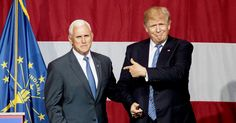The 5 Worst Decisions Mike Pence Has Made About Women's Health