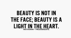 Looks will fade...