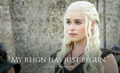 Daenerys Targaryen S6 E9