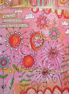 The Kathryn Wheel: Calendars, holidays and doodling.