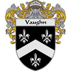Vaughn Coat of Arms http://irishcoatofarms.org/ has a wide variety of products with your surname with your coat of arms/family crest, flags and national symbols from England, Ireland, Scotland and Wale