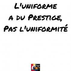 uniforme, uniformité,prestige, francois ville