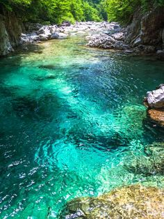 Atera gorge, Ookuwa, Kiso, Nagano – Travel World Beautiful Places To Visit, Beautiful World, Landscape Photography, Nature Photography, Monte Fuji, Japanese Landscape, Seen, Parc National, Nature Pictures