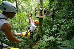 Costa Rica!!   Slightly insane????? Or a lot?????