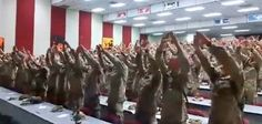 Must See US Marine Video Will Blow You Away: Holy Spirit Takes Over, Oorah-Style! - Tea Party News