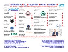 Best safety Training institute in chennai, nebosh,iosh,osha,nuco,medic first,fire safety, first aid, confined spaces safety, inductrial safety, construction safety, industrial safety, materials handling, manual handling, work place safety, managing safely,working safely, Work at height, work at heat, permit to work, safety engineering, manufacturing safety, plant safety, safety audit,
