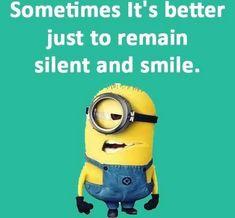 Funny minions... - Funny, funny minion quotes, Funny Quote, Minions - Minion-Quotes.com