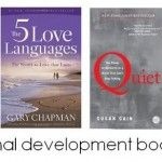 Best Personal Development Books of 2014